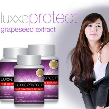 FR LUXXEPROTECT 30girl